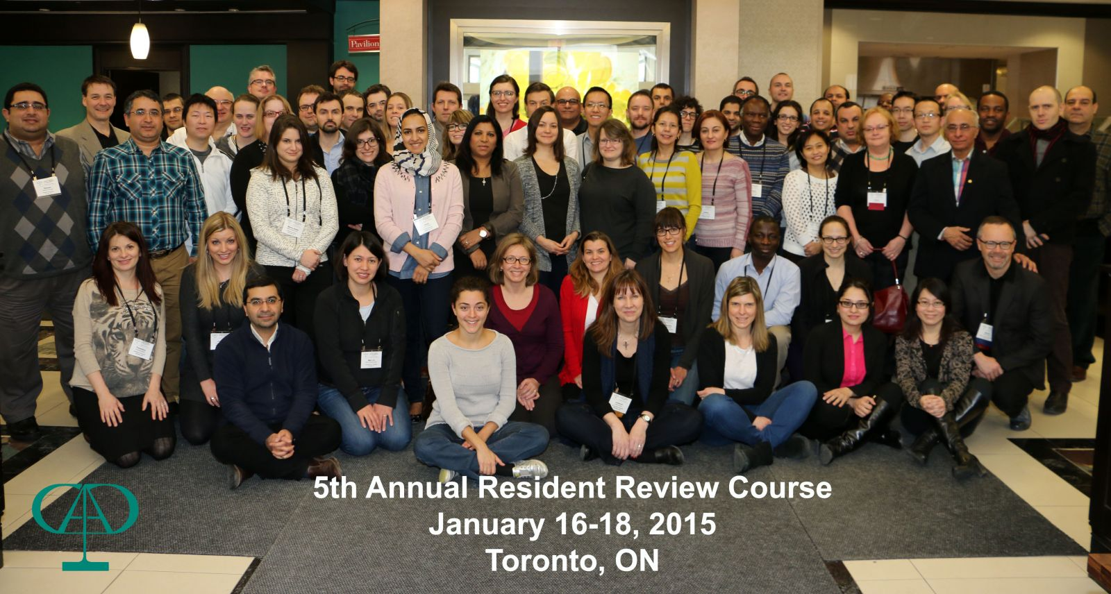 Resident Review Course 2015